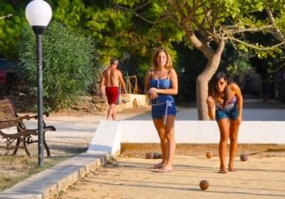 Casa Vacanze Makauda Beach Residence